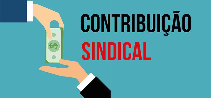 Sindicato não pode acionar empresa para cobrar contribuição