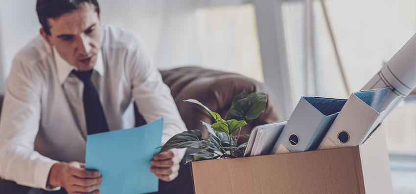 Ex-empregado perde ação e terá de pagar R$ 750 mil à empresa que trabalhava.