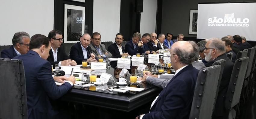 Plano de Renovação de Frota pode se tornar realidade em São Paulo