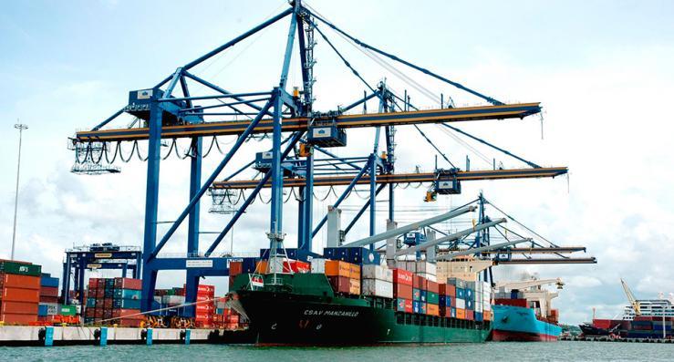 Porto de Santos terá curso gratuito sobre logística e infraestrutura do setor.