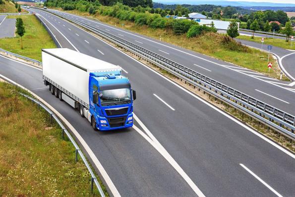 PIB do transporte cai 2,4% no primeiro trimestre de 2020
